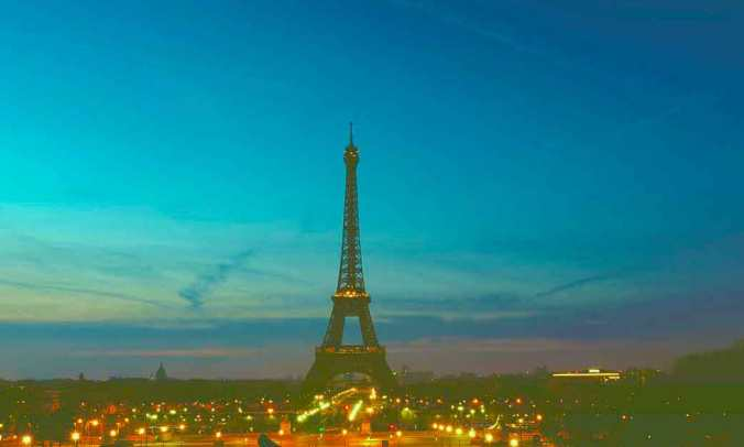 Top 7 places to visit in France