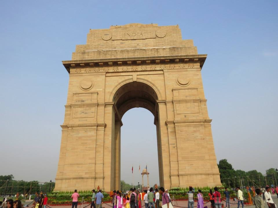 Best Places to Visit In New Delhi India