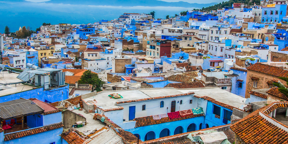 Top 10 Stunning Places in Morocco