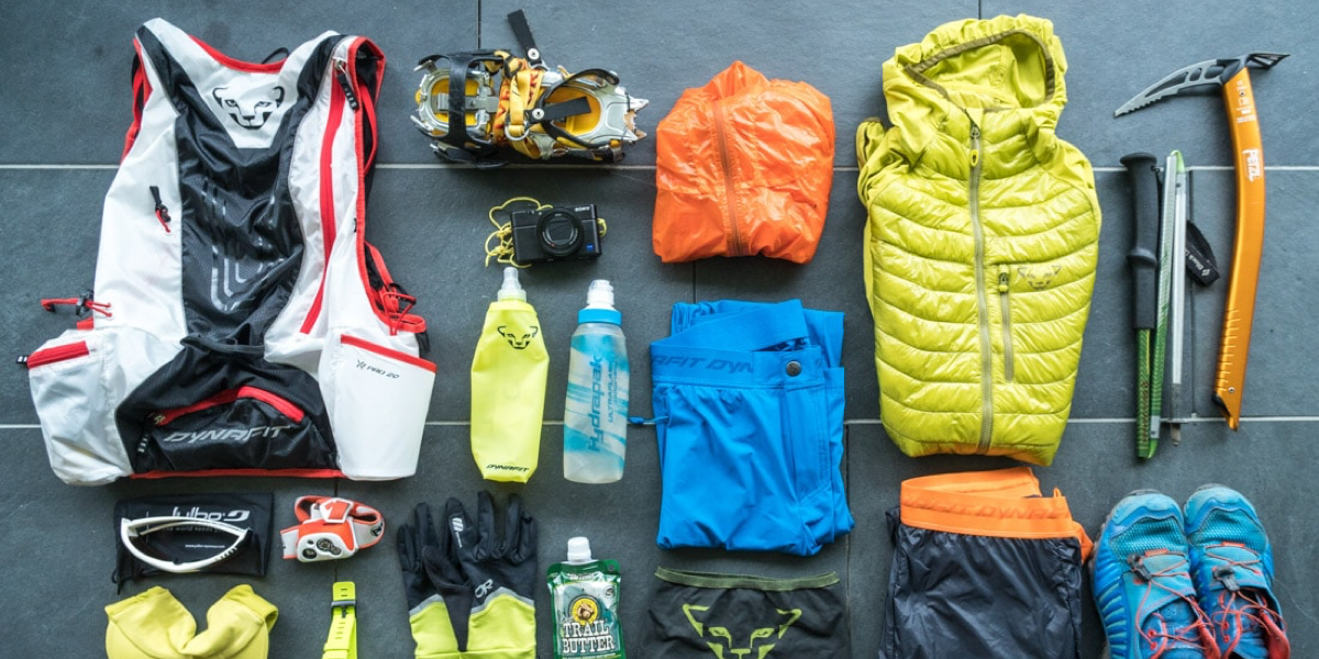 Camping gadgets the ones that you definitely need for your trip