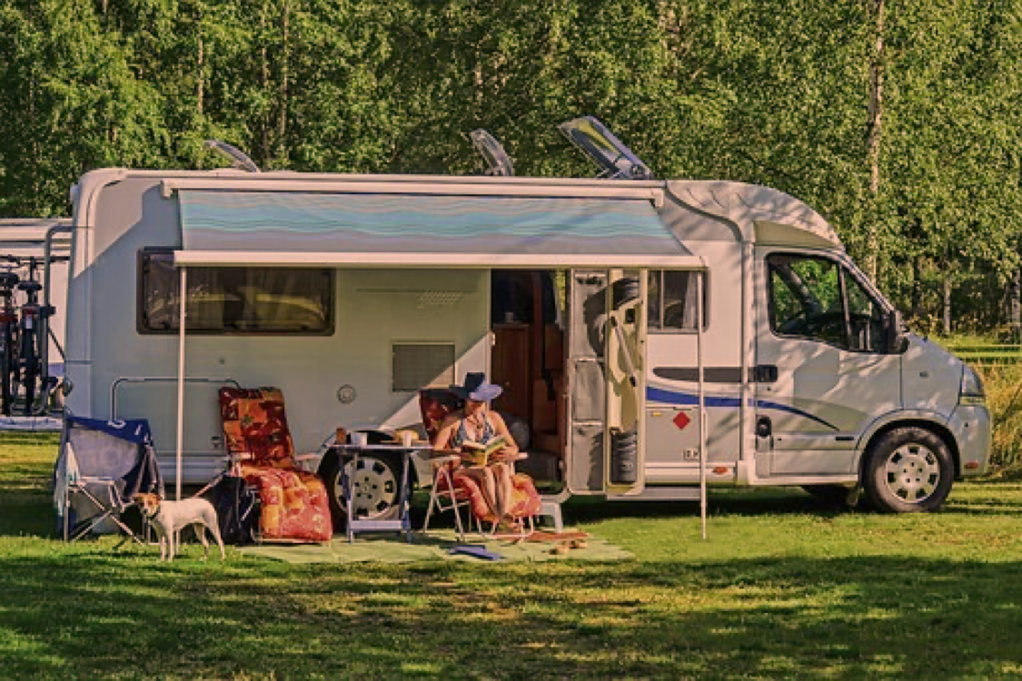 How to Make RV for Safe and Satisfied Journey