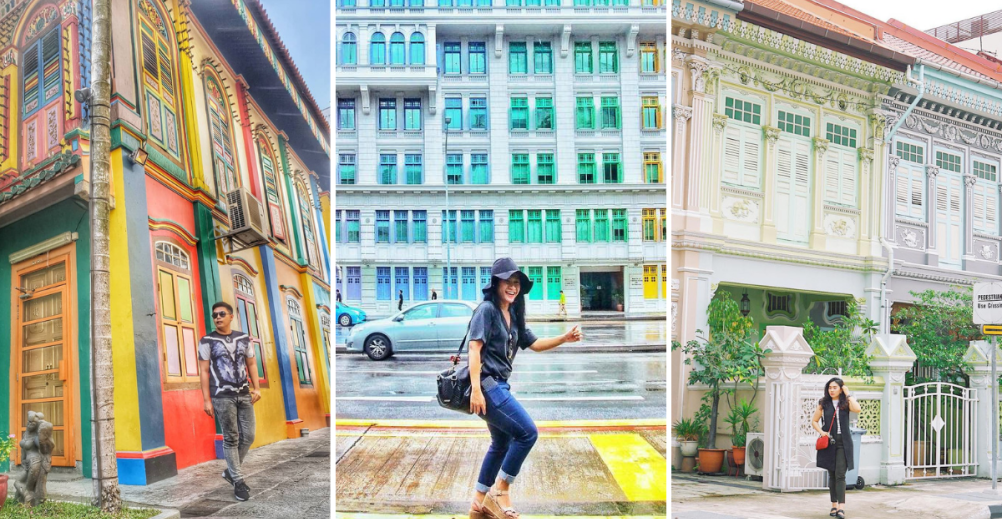 Top 10 Locations to take   Photos in Singapore for your instragram profile