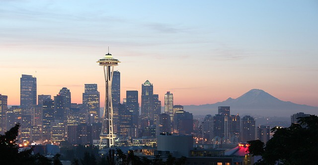 Seattle City Travel Guide – Best Places and Hotels to Visit